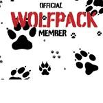 OFFICIAL WOLFPACK MEMBER