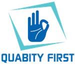 QUABITY FIRST