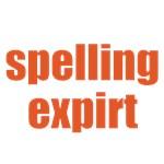 SPELLING EXPIRT