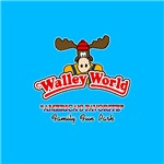 Walley World Shirts