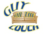Guy on the Couch Gifts