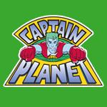 Captain Planet TV Shirts