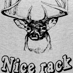 Nice Rack T-Shirt