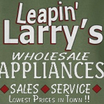 Leapin Larry Appliances T-Shirt