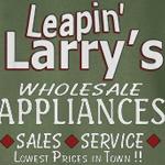Leapin Larry Appliances T-Shirt