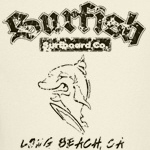 Surfish Board T-Shirt