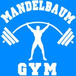 Mandelbaum Gym Shirt