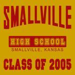 Smallville Shirts