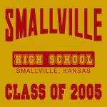 Smallville High School Shirt