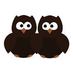 Unsure Owls