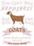 Goat Happiness