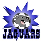 JAGUARS SOCCER TEAM T-SHIRTS AND GIFTS