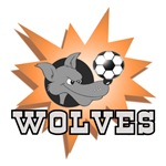 WOLVES SOCCER TEAM T-SHIRTS AND GIFTS