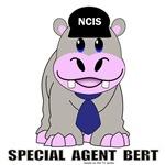 AGENT BERT HIPPO