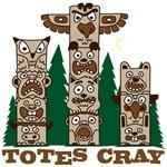 Totes Cray