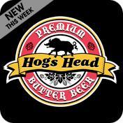 Hogs Head Butter Beer