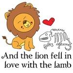 Lion Fell In Love