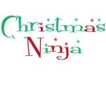Christmas Ninja
