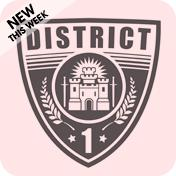 District 1 Design 4