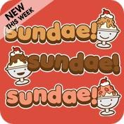Sundae Sundae Sundae