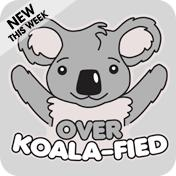 Over Koala-Fied