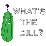 What's The Dill?