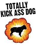 Totally Kick Ass Dog