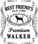 Premium Dog Walker