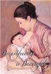 Breastfeeding is Beautiful