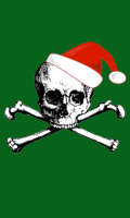 Pirate Cards, Invitations & Holiday Items