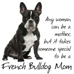 French Bulldog Mom #1
