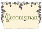 Groomsman Vineyard T-Shirts