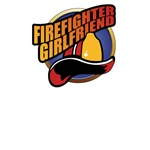 Firefighter Girlfriend T-Shirts