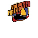 Volunteer Firefighter T-Shirts