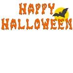 Happy Halloween T-Shirts