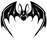 Decorative Bat T-Shirts