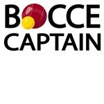 Bocce Captain T-Shirts