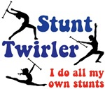 Stunt Twirler