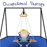 Occupational Therapy - Platform Swing