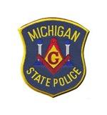 Michigan State Police Mason