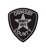 Ormsby County Sheriff