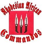 Rhodesia Commandos