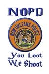 NOPD Riot Squad