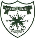 Rhodesia Operation Grapple