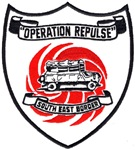 Rhodesia Operation Repulse
