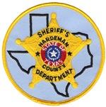 Hardeman County Sheriff