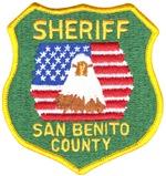 San Benito Sheriff