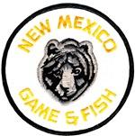 New Mexico Game Warden