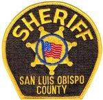 San Luis Obispo Sheriff