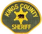 Kings County Sheriff